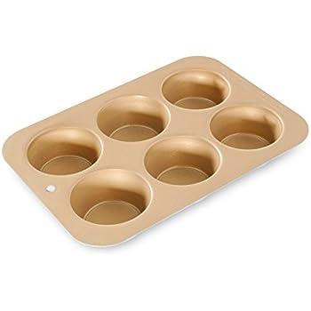 Nordic Ware Compact Ovenware Muffin Pan