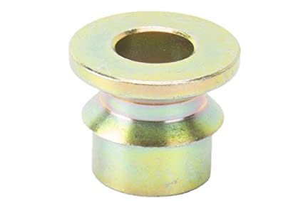 RuffStuff Specialties R1912 7/8 Inch To 9/16 Inch Zinc Spherical Rod Heim Joint Misalignment Spacer Bushing