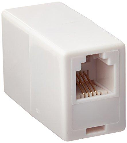 - AUDIOVOX TP262WHN White Mod Line Coupler