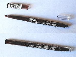Make 1 Mine Automatischer Und up Pencil Surgras Schwamm Brown Retractable Mit qfw8Bq6p