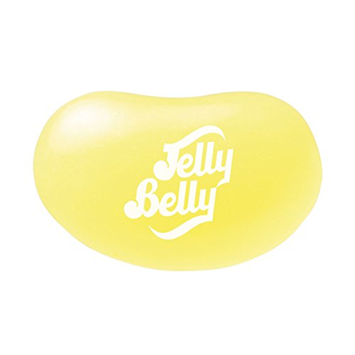 Jelly Belly Crushed Pineapple - 1 lb.