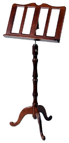 Stageline Music Stand (MS20CH) (1 Unit)