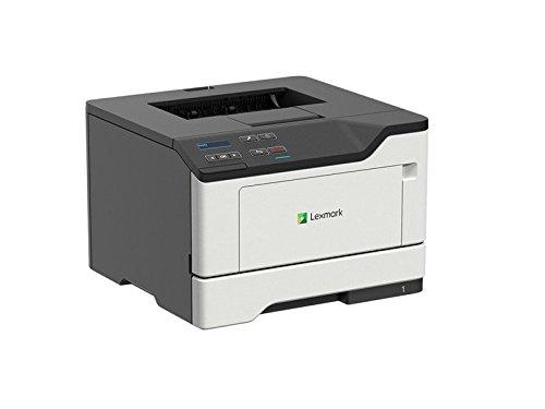 Lexmark B2338adw Print Only Monochrome Laser Printer Duplex Two Sided Printing Wireless Network & Airprint Ready (36SC120) by Lexmark (Image #1)