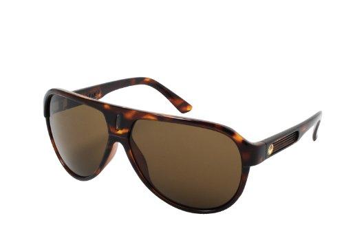 Dragon Experience II Sunglasses, Bronze, - Dragon Aviator Sunglasses