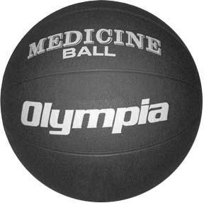 Champion Sports 6Kg Medicine Ball