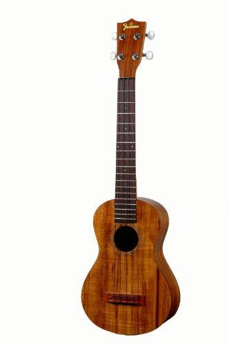 【 チューナーセット 】 Famous ukulele ( フェイマス ウクレレ ) FC-2 コンサート ロングネック テナー B01LYHRXIN