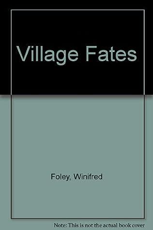 book cover of Village Fates