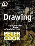 Drawing, Peter Cook, 0470034815