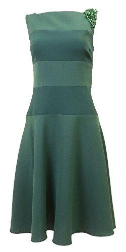 Teri Jon Emerald Jewel Dress (10)