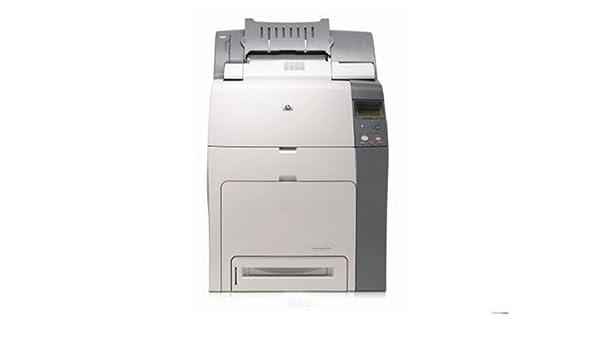 Amazon.com: HP Color LaserJet 4700dn - Printer - color - duplex