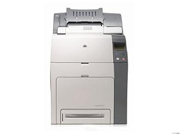 Amazon.com: HP Color LaserJet 4700dn – Impresora – color ...