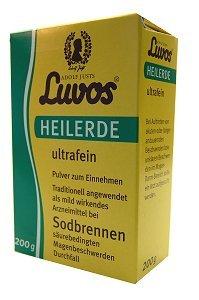 LUVOS Heilerde ultrafein, 200 g