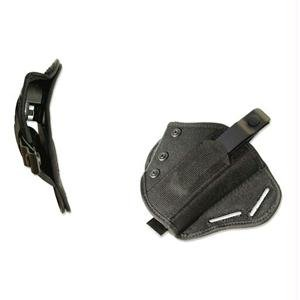 Uncle Mike's Pro-3 Super Belt Slide Holster, Kodra, Size 21, Right Hand