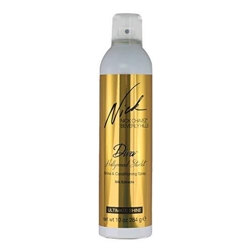nick chavez conditioning spray - 1