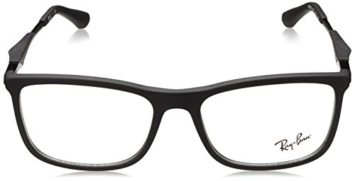 Black Matte C55 Ray ban Optical Rx7029 0XOaF