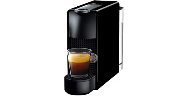 Krups Nespresso Essenza Mini (C30), Negro: Amazon.es: Electrónica