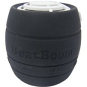 Micronet Technology   Beatboom Speaker System   Wireless Speaker S    Black  White   30 Ft   Usb   Ipod Supported  Product Category  Speakers Multimedia Speakers