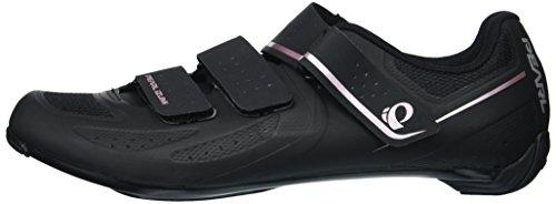 Pearl Select Negro Izumi 2018 V5 Zapatillas Road Mujer r4wrx8Sq