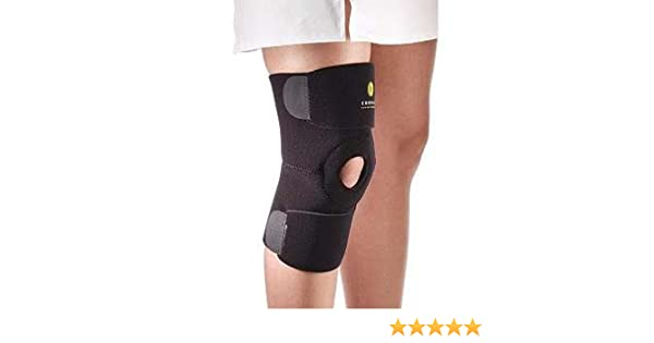 945b70386d Amazon.com: Corflex Ultra Universal Knee Wrap 1/8