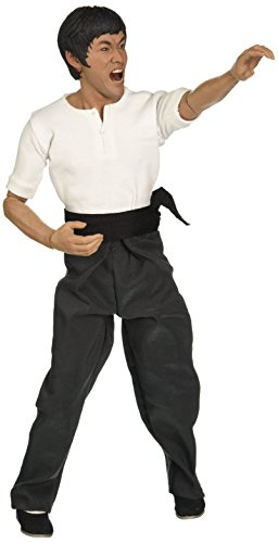 Enterbay x Real Masterpiece (RM-1056) Bruce Lee - The Big Boss 1:6 Figure