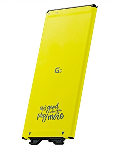 LG G5 New Replacement Battery BL-42D1F (Bulk packaging)