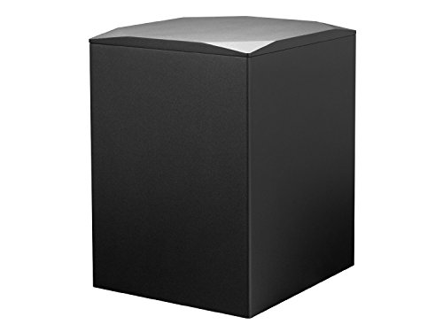 Emotiva Audio 150 Watts 8-Inch Subwoofer Black (BasX Sub8)