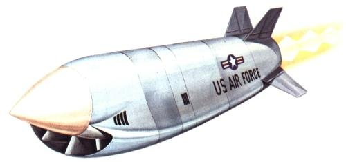 Air Launched Missile - 9