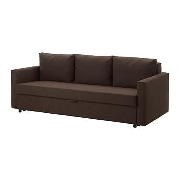 Amazon.com: IKEA Sleeper – Sofá, Skiftebo café 428.2220.3810 ...