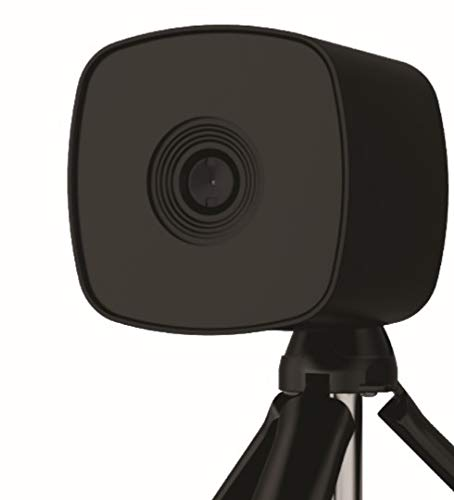 Affordable Fever Detecting Thermal Imaging Camera, Alarm System, Connect to PC USB