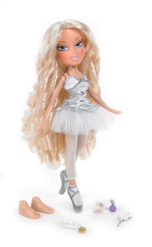 Bratz Celebritiez- Cloe Dance Star