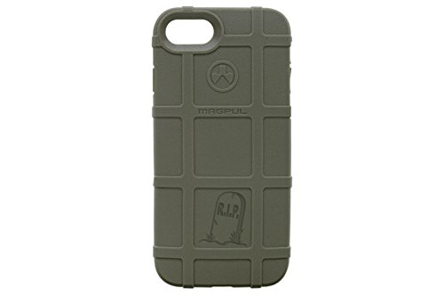 for Apple iPhone 7 & 8 Magpul Field Phone Case ODG R.I.P. Tombstone Headstone