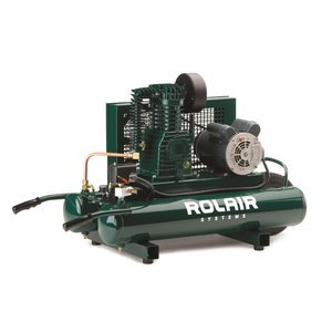Cheap Rolair 5715K17 1.5 HP (115V), 7.3 C