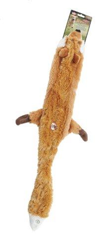 Ethical Skinneeez Jumbo Animals Stuffingless Dog Toy, 36-Inch