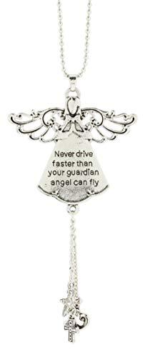 Joy of Giving Novelty Car Charm (Guardian Angel)