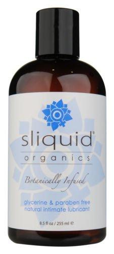 Sliquid organique lubrifiant naturel - 8,5 oz