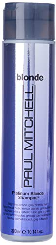 Paul Mitchell Platinum Blonde Shampoo, 10.14 Ounce