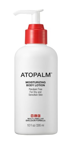 Atopalm Moisturizing Body Lotion, 10- Ounce