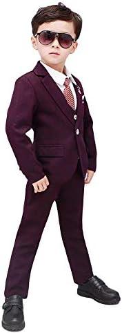 キッズ フォーマル スーツ 男の子 スーツセット 紳士服 フォーマル 発表会 入園式 入学式 卒業式 結婚式 七五三 誕生日 90-150cm