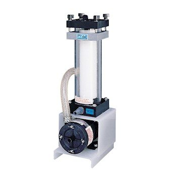 PP//PVC Cole-Parmer Compact Filtration System