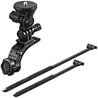 Sony VCTRBM2 Roll Bar Mount (Black)