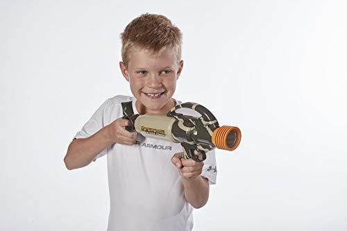Extreme Camo Blaster Marshmallow Shooter