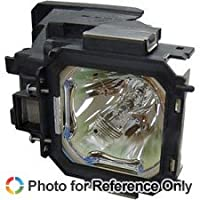 SANYO 610 335 8093 Projector Replacement Lamp with Housing