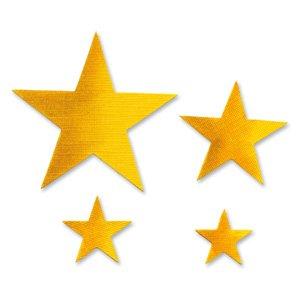 (Ellison Sizzix Originals Die-Large Stars #2)