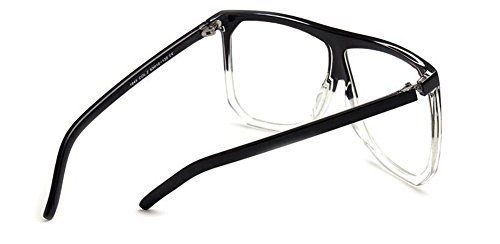 vintage retro cercle lunettes Lennon rond de polarisées Transparent du Film inspirées en style soleil métallique wf0wCq