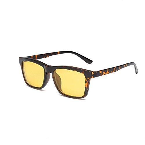 147 139 las de ligeras sol NIFG Gafas sol ultra manera de la unisex 44m polarizadas m de de E gafas waACFxqZ