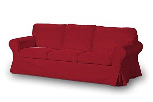 Franc textil 633 705 60 rivestimento per il divano di 3 - Copridivano ektorp 3 posti letto ...