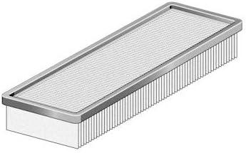 Purflux A1096 filtre /à air moteur