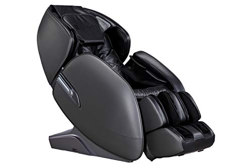 Infinity Meridian L-Track Massage Chair with Body Scanning Technology and Two Memory Programs