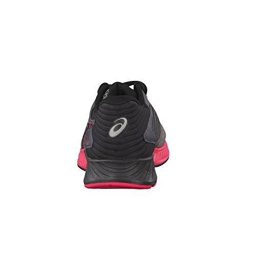 Asics Fuzex T689n, Zapatillas de Running para Mujer Grey