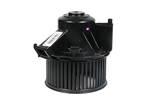 ACDelco 15-81786 GM Original Equipment Heating and Air Conditioning Blower Motor with Wheel (With Wheel Motor Blower)